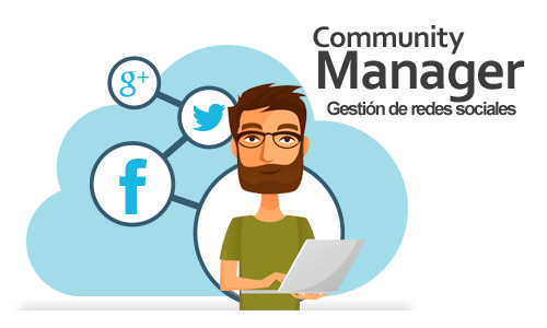 Community Manager El Salvador